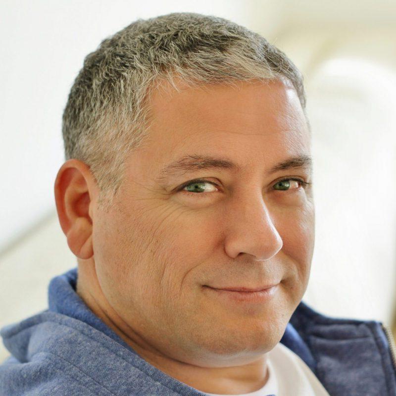 Yossi Zohar