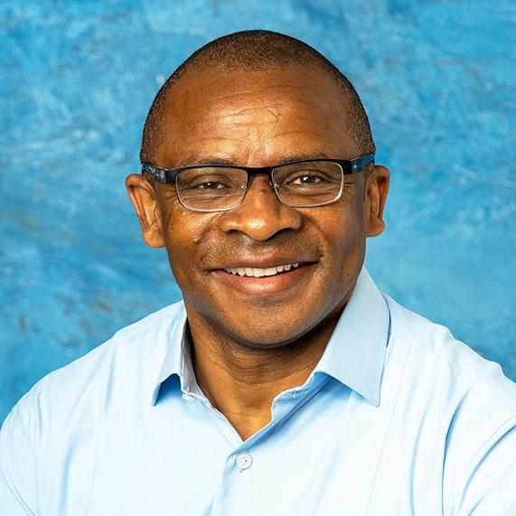 Herve Cyrille Ndanga