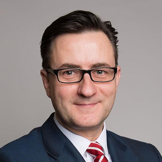 Nikolai A. Behr