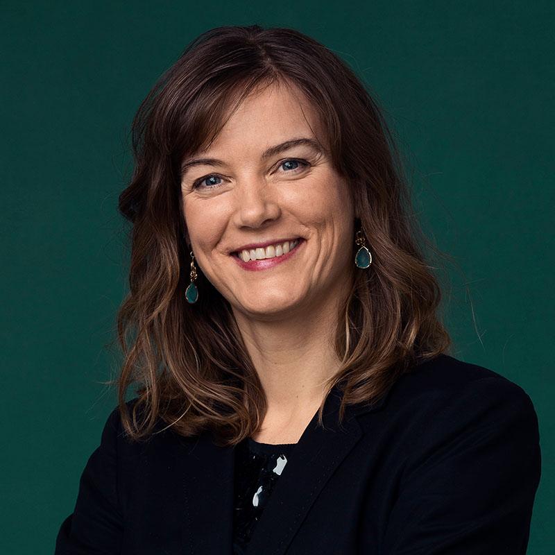 Nina Modig