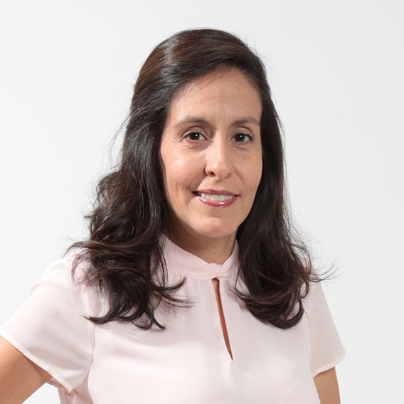 Victoria Eugenia Giraldo